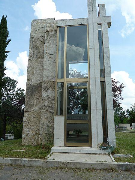 - Cimitero flaminio prima porta ...